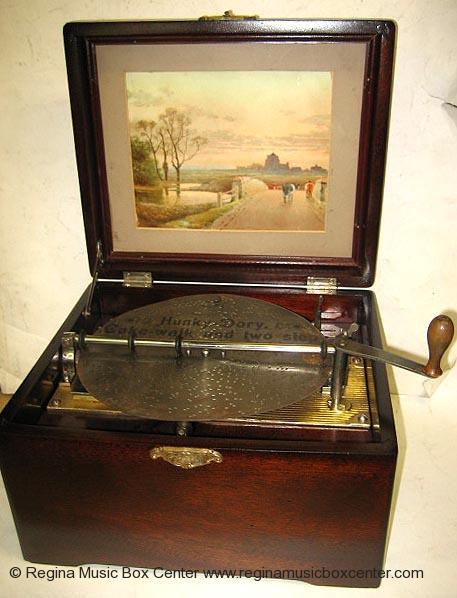 mira music box 1